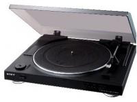 Sony PSLX300USB - Vue de droite