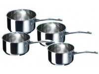 Beka Set 4 casseroles Chef Eco-logic  12066984
