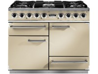 Falcon 1092 Deluxe Induction Creme Chrome