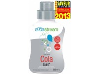 Sodastream COLA LIGHT 500ML