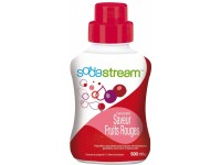Sodastream FRUITSROUGES500ML